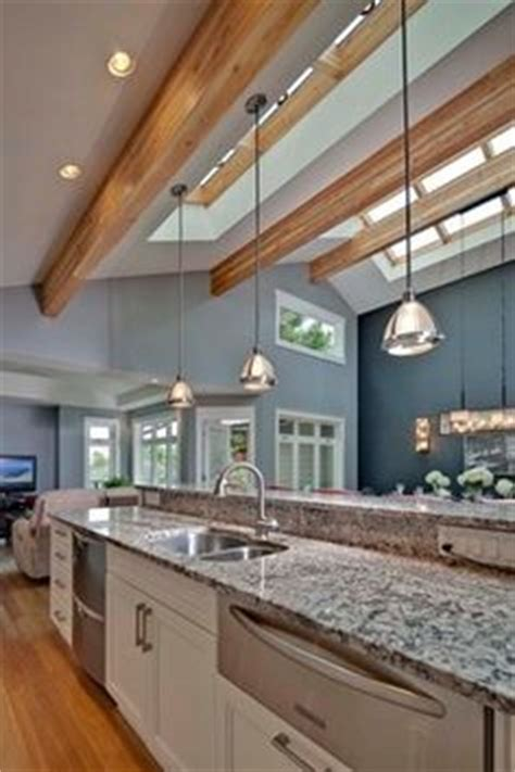 Split Level Ceiling by 1000 Images About Remodeling Our House On