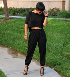 heart pattern joggers joggers and their bloggers joggers style and jogging