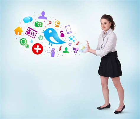 Social Work Business top 8 social media marketing strategies for business