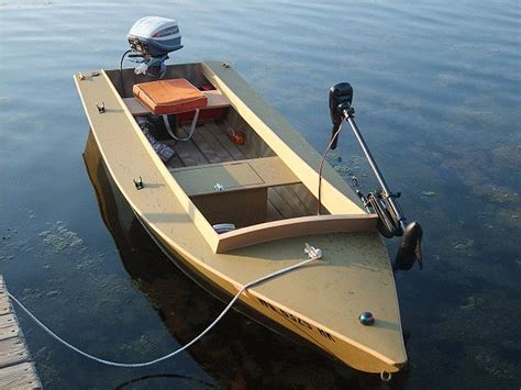 lightweight duck hunting boats duck boat too by dan schwartz pic940a