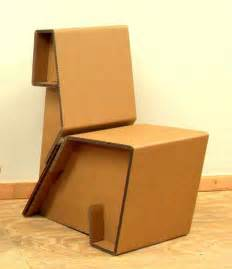 Cost Of Computer Chair Design Ideas Chairigami Cardboard Chairs Look Equally Amazing And Uncomfortable