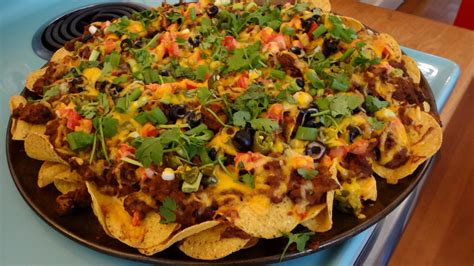 nachos supreme recipe nachos supreme recipe make nachos grande restaurant style