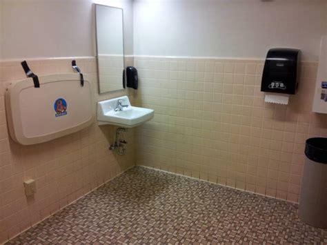 unisex public bathrooms public toilets private space and gender