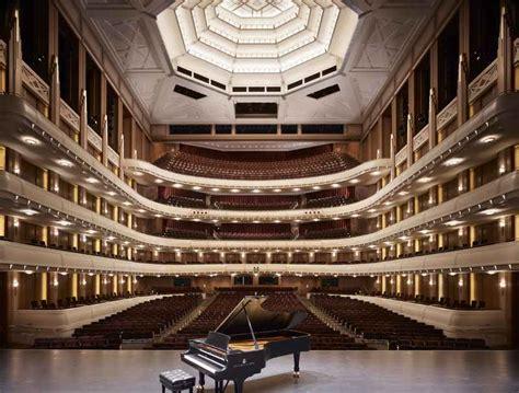 The Smith Center for the Performing Arts, Las Vegas   e