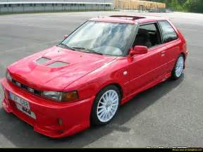 mazda 323 pictures information and specs auto