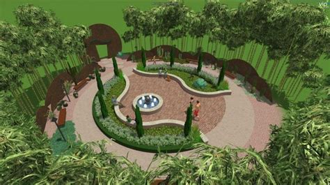 3d garden and landscape design 17 best images about vip3d on studios pools and landscapes
