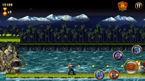 full version contra evolution apk contra evolution now free on android still with iap