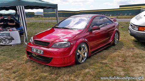 Opel Astra Bertone Tuning 2 Tuning