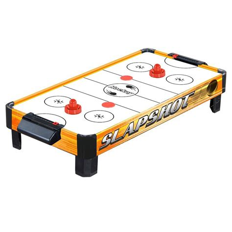 Air Hockey Tables The Ultimate Buyers Guide Best Air Hockey Table