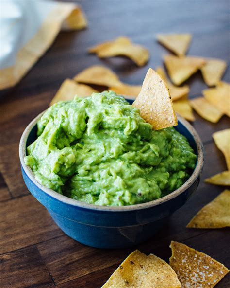 Detox Recipes Guacamole by 100 Cleanse Approved Easy Guacamole Dherbs