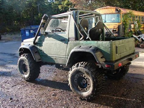 jeep jimny 287 best images about suzuki samurai on pinterest cars