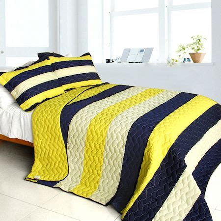 yellow and navy bedding pinterest the world s catalog of ideas