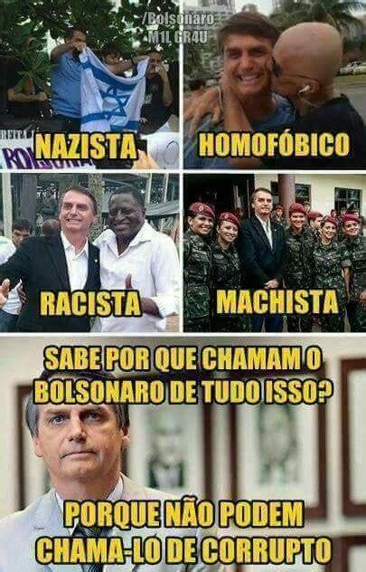 bolsonaro 2018 vamos mudar o brasil viva os memes
