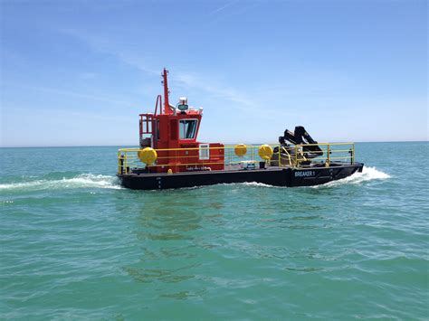 tow boat propulsion custom manufactured tug boats and tender work boats heavy