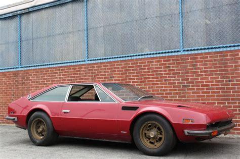 Lamborghini Jarama 1971 Lamborghini Jarama