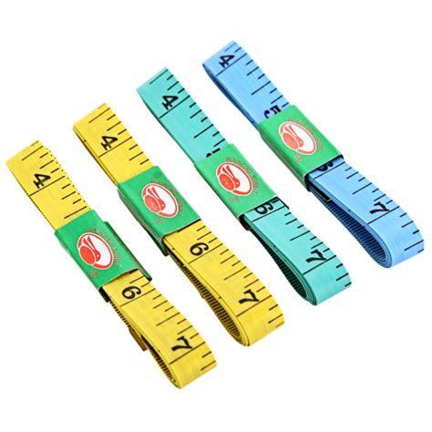 1 5m Sewing Tailor Measure 4pcs measuring ruler sewing tailor measure soft