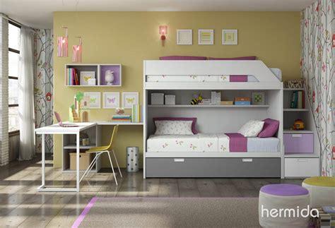 camas abatibles para ni os 245 literas con tres camas para ni 241 os