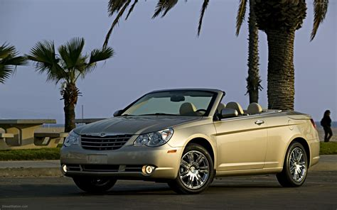 2009 chrysler sebring convertible widescreen exotic car wallpaper 09 of 28 diesel station 2009 chrysler sebring convertible widescreen exotic car image 10 of 28 diesel station