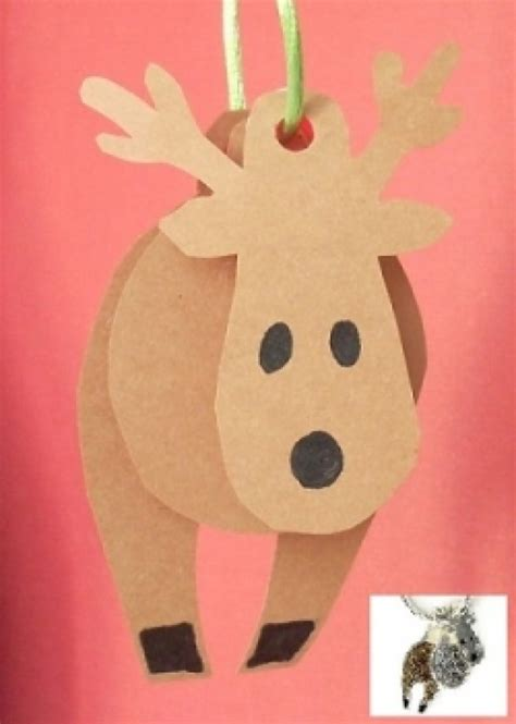 3d Crafts With Paper - paper crafts feltmagnet