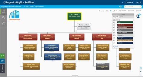 easy org chart creator orgplus realtime express create and easy org charts