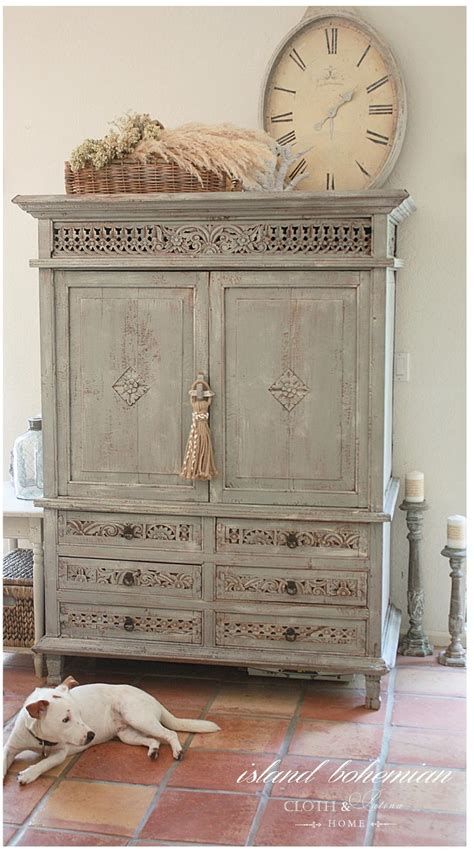 decorate your house with elegant furniture go for shabby
