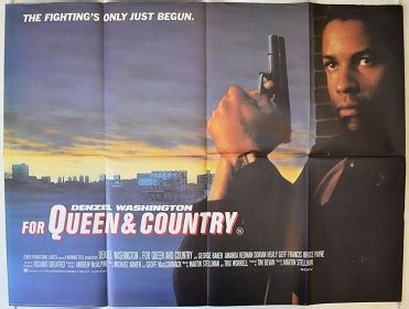 film review queen and country for queen and country wikipedia