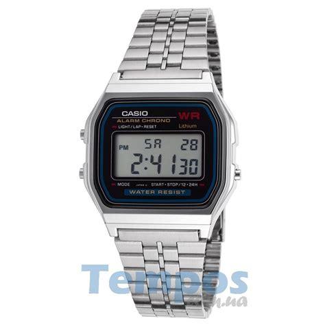 casio a159w часы casio a159w n1df купить часы в интернет магазине