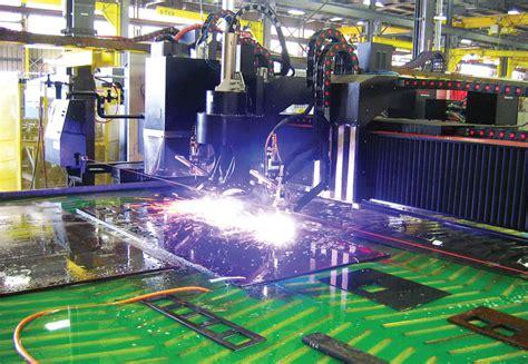 plasma water table additive plasma cutting meets biochemistry the fabricator