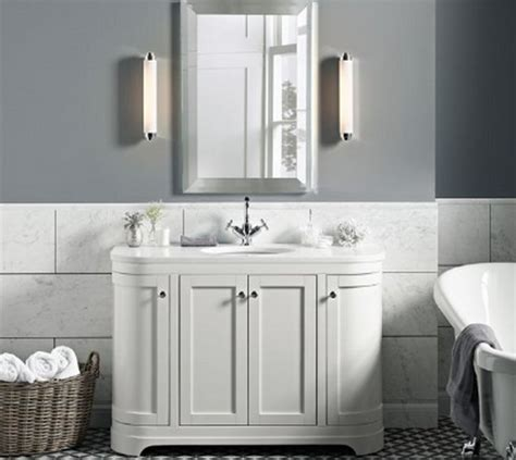 The Laura Ashley Bathroom Collection Is Now Available