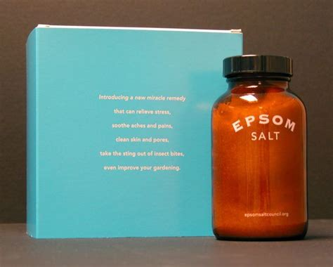 Apple Juice Detox Epsom Salt by 17 Best Ideas About Epsom Salt Cleanse On