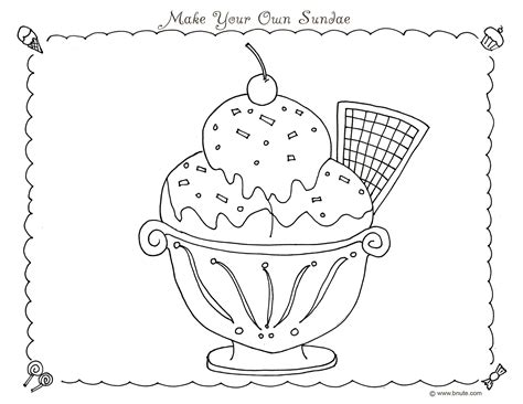 coloring pages ice cream scoops ice cream scoops coloring pages coloring pages for free