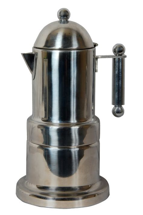 Diskon Akebonno Moka Pot Coffee Maker For 4 Cups Terlaris buy moka pot 4 cup coffee maker in india 89884413