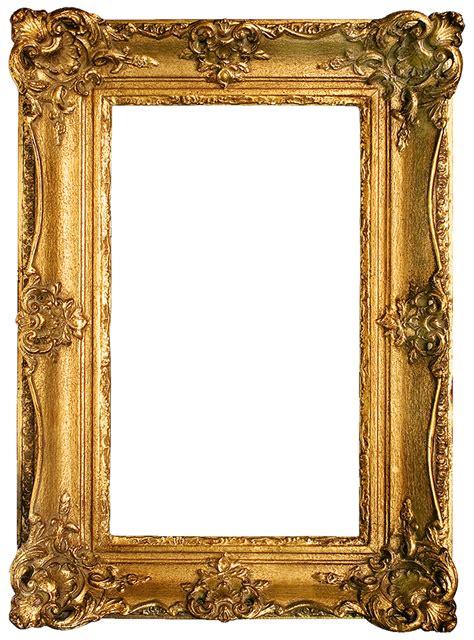 Free Photo Frames Templates by Doodlecraft Vintage Gold Gilded Frames Free Printables