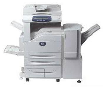 Printer Plus Scan Dan Fotocopy fuji xerox apeosport 450i