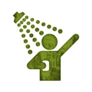 Showering man icon 063414 187 icons etc