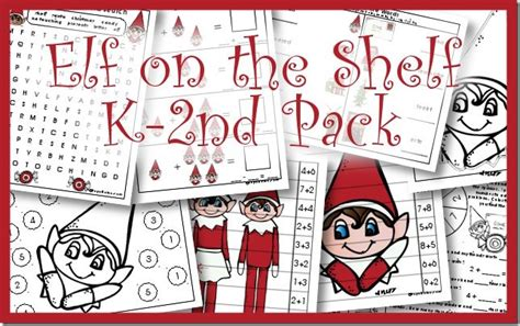 elf on the shelf printable word search elf on the shelf learning fun for math and reading royal