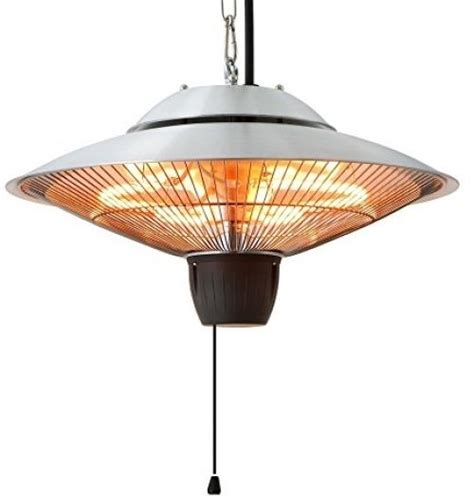 Ener G Infrared Indoor Outdoor Ceiling Electric Patio Indoor Patio Heater