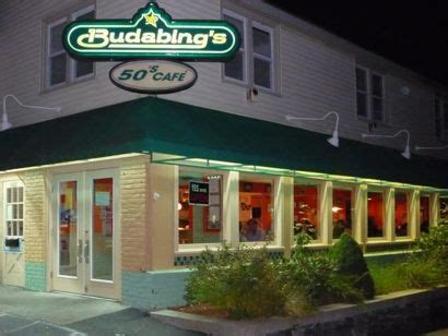 millis house of pizza budabing s 50 s cafe pizza restaurant millis ma 2054