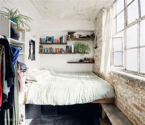 bedroom interior design ideas small spaces 15 tiny bedrooms to inspire you bedroom nook 20270 | 6802e57dbab8b2a4975cf30d8aeaba52