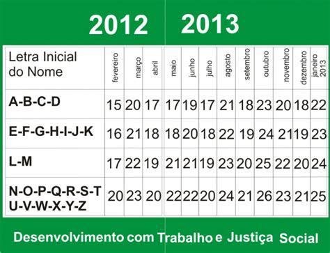 vale lembrar que o calendrio de pagamento do inss de 2016 ainda no setas divulga calend 225 rio de pagamento do vale renda