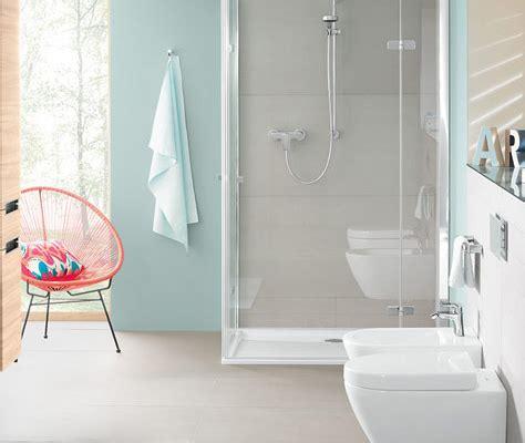 Kleines Bad Mit Dusche Planen by Kleines Bad Mit Dusche Rauml 246 Sungen Villeroy Boch