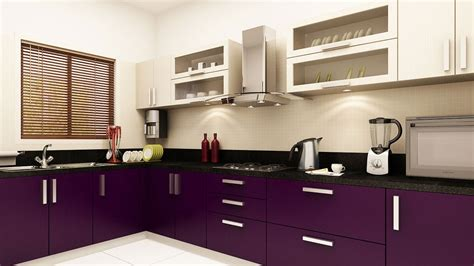 simple interior design for kitchen bhk house kitchen interior design ideas simple and
