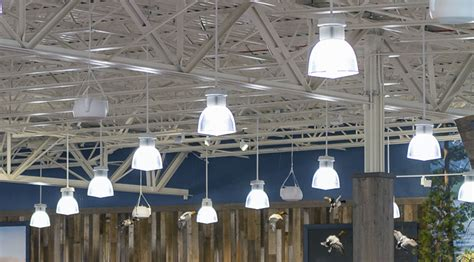 retail store lighting ies lighting
