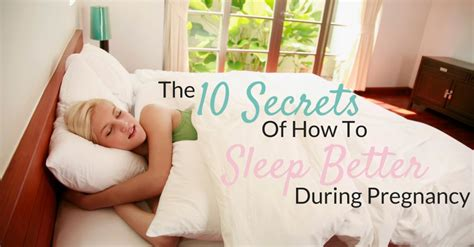 ways to sleep comfortably while pregnant how to sleep during pregnancy images howsto co