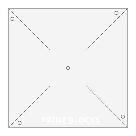 printable pinwheel instructions 3 quot diy printable pinwheel download and tutorial