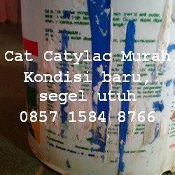 Cat Tembok Catylac By Smarttools belajar bekerja di asyik dan menyenangkan cat