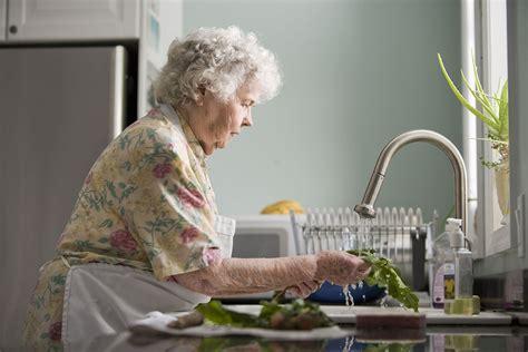 of things iot smart housing keeps aging baby
