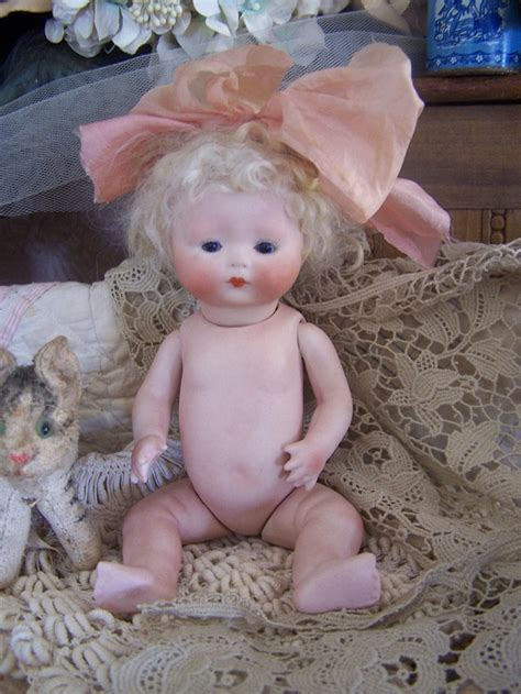 bisque doll mold all bisque baby doll molds great selection at mystic doll