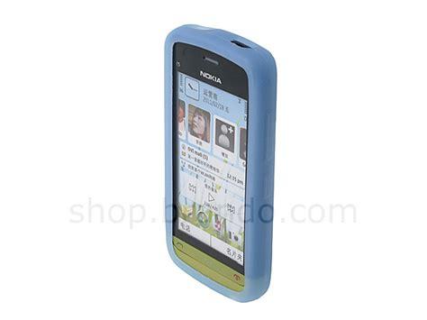 Casing Nokia C5 03 Set nokia c5 03 silicone