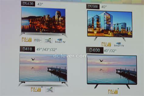 Tv Panasonic D400 荷里活級色彩校準 panasonic hdr 4k idtv 登場 dcfever